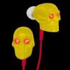 Skull Ear Buds
